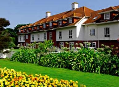 Bembridge Coast Hotel Spa Isle Of Wight