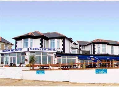 Marina Bay Hotel Sandown
