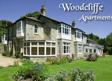 Woodcliffe holiday apartments for Woodcliffe
